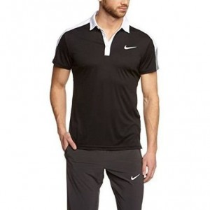 camiseta padel nike team